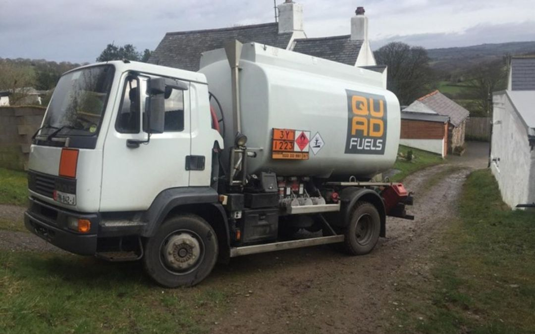Quad Fuels Deliver Direct To You