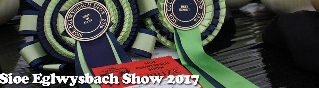 Sioe Eglwysbach Show 2017