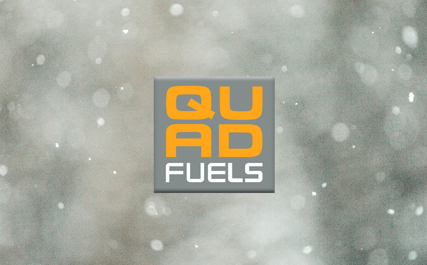 Quad Fuels Weather Warning to our Domestic Customers
