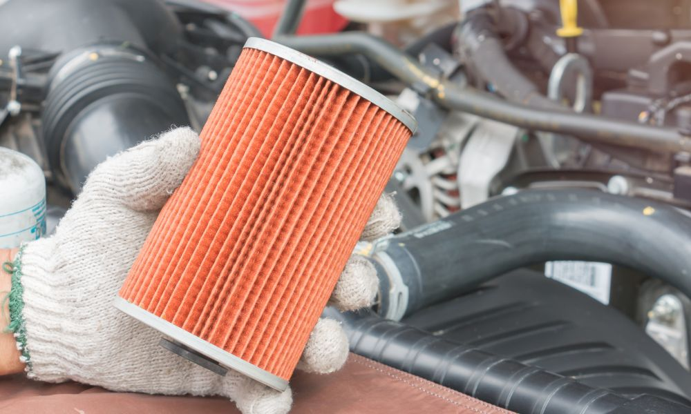 Signs, Causes & Remedies of Fuel Filter Blocking Issues